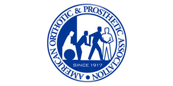 American Prosthetic Orthotic Association Logo