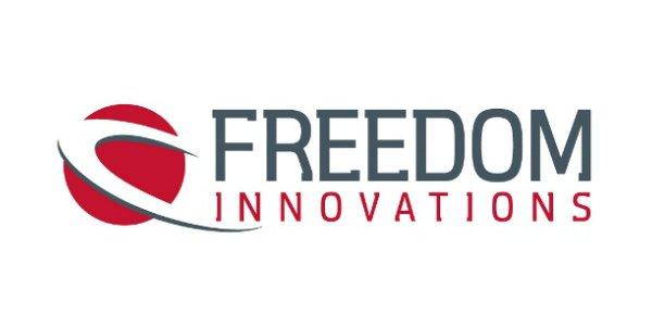 Freedom Innovation Prosthetic Brand Logo