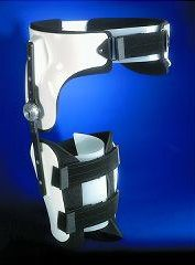Hip Abduction Orthosis Photo