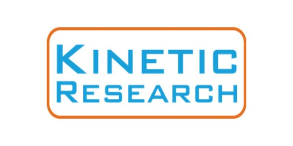 Kinetic Research Inc Logo