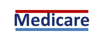 Medicare Accepted Logo