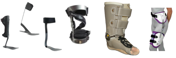 Photo of Custom Orthotic Products, Knee Braces & Ankle & Foot Brace