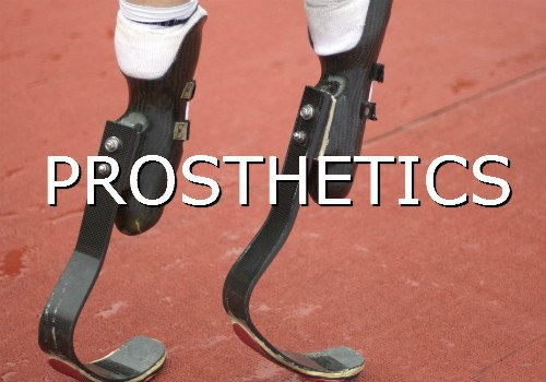 Prosthetic Orthotic Center of Wisconsin Prosthetics