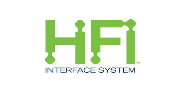 Hi-Fi Interface Systems Logo