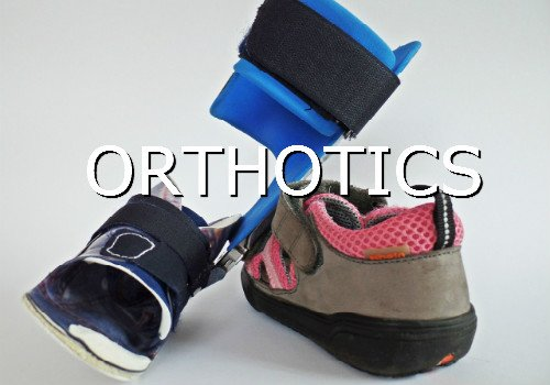 Orthotics Wisconsin